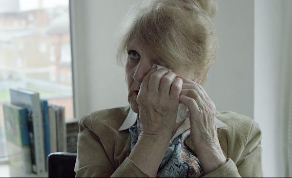 75세 할머니가 '버킷 리스트' 12개에 도전한 뭉클한