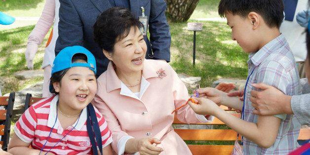 '누리과정 예산'에 있어서 박근혜 정부와 다른