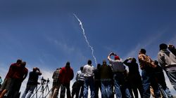 미국이 '북한 ICBM' 대비 첫 요격 시험에