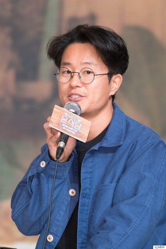 '윤식당' 작가 김대주 '정유미는 주방의