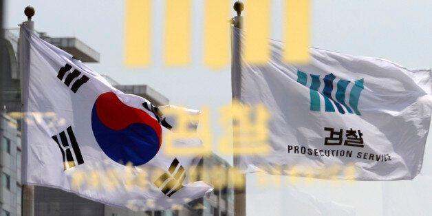 검찰총장 직무대행을 맡던 김주현 대검차장도 사의를 표명했다.
