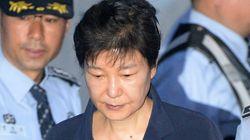 박근혜는 국민참여재판을 원하지 않는다고