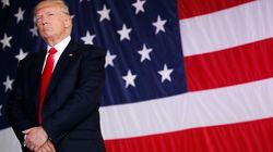'무슬림 혐오범죄' 침묵한 트럼프가 비판을