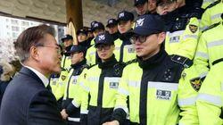 경찰이 2023년까지 의무경찰을 완전히