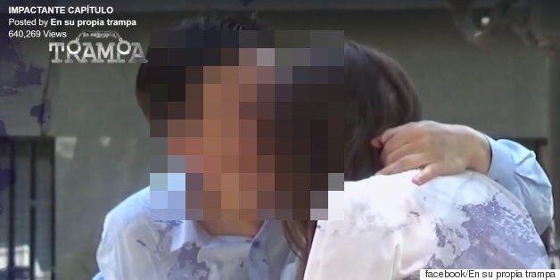 '미성년자 성추행' 前 칠레 외교관의 최신