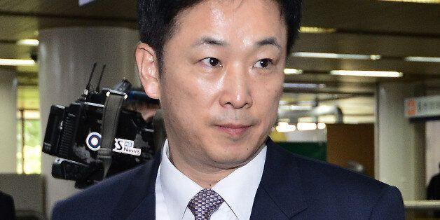 유영하가 '블랙리스트' 부인하며 꺼내든 무시무시한