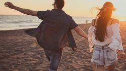 과학적 통계로 본 행복한 연애의 징조