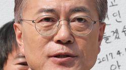 문대통령이 '강남역 살인 1년' 앞두고 강조한