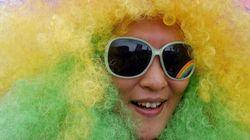 대만이 아시아에서 '진보의 성지'가 된
