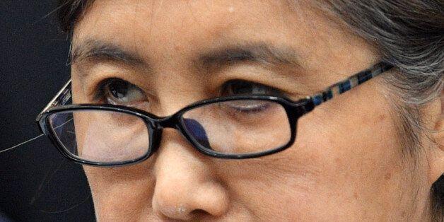 정유라가 한국에 들어온 날, 엄마 최순실에게는 '중형'이