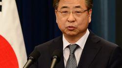 서훈 국정원장 후보가 '사이버 테러방지법'에 대해 내놓은 답변은 민주당과