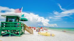 올해 '미국 최고의 해변'에 선정된 10곳