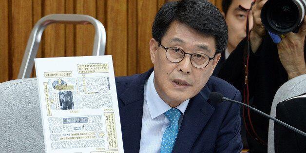 이낙연 청문회에서 야당 의원들이 '문자폭탄이 쏟아진다'며 유감을
