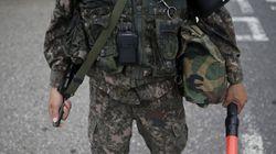 동성애자 군인 '유죄'에 대해 유일하게 반응한