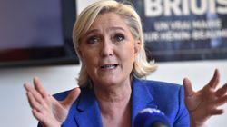 프랑스는 르펜 당선 대비 '비상계획'을