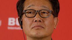 부산영화제 김지석 부집행위원장