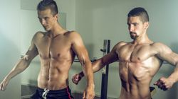 게이 남성에게도 신체 긍정 운동이 필요한