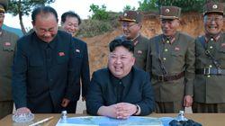 미국인들은 북한이 어디 있는지도