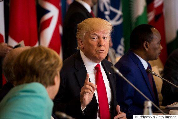 주요 6개국은 결국 '기후'에서만은 트럼프를 설득하는 데