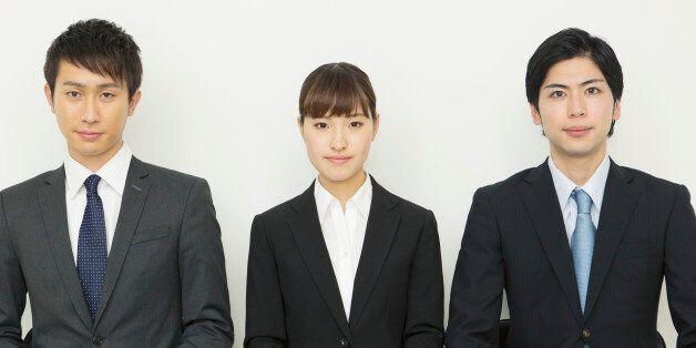 일본에서 '회사인간'이 빠르게 사라지고