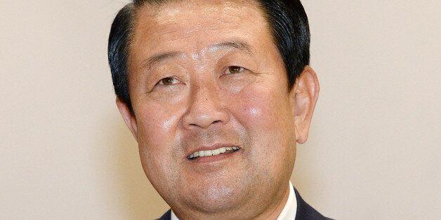 박주선 국민의당 신임 비대위원장이 '통합'에 대해 한