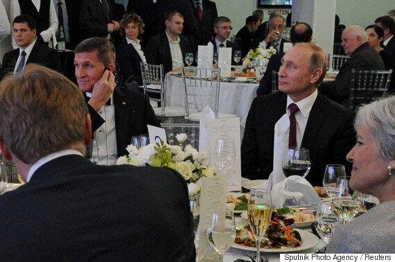 러시아가 트럼프 측근들에게 접근해 영향력을 행사하려고 했다는 증거가