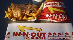 미국에서 가장 인기 있는 버거 체인 10곳