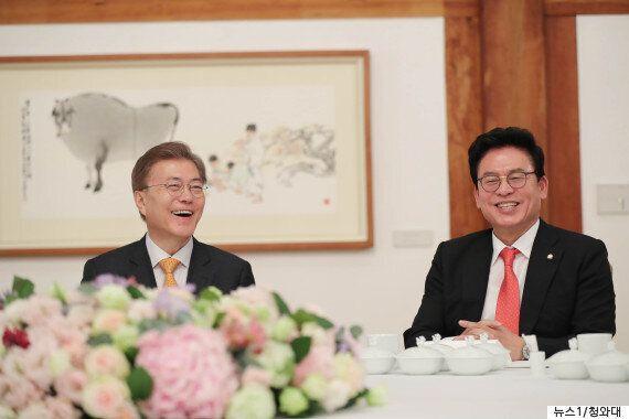 자유한국당이 문재인 대통령이 제안한 '여야정 협의체'에 불참하겠다고