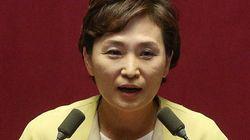 국토부 최초의 여성 장관에 김현미