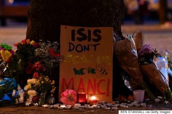 영국 맨체스터 자살폭탄 테러범은 리비아계 영국인으로