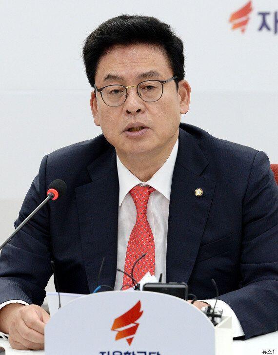 자유한국당은 청와대가 새로 밝힌 위장전입 인사 배제 기준이