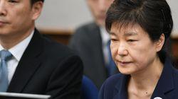 검찰이 조목조목 설명한 박근혜 재판의