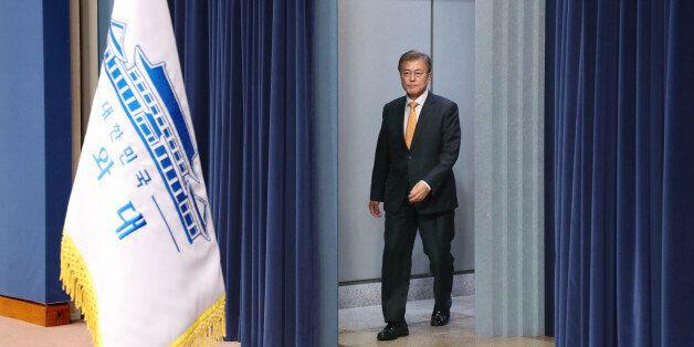 노무현 정부의 실패와 문재인 정부의 성공   핵심은 '어젠다