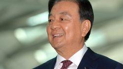 홍석현 특사가 트럼프를