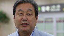 '노룩패스' 논란에 대해 김무성 의원이 밝힌