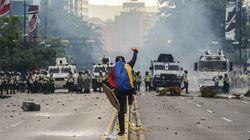 베네수엘라, 50일째