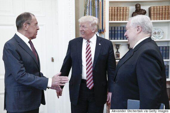 트럼프 사위 쿠슈너가 러시아에 '비밀 대화채널'을 제안했던 사실이