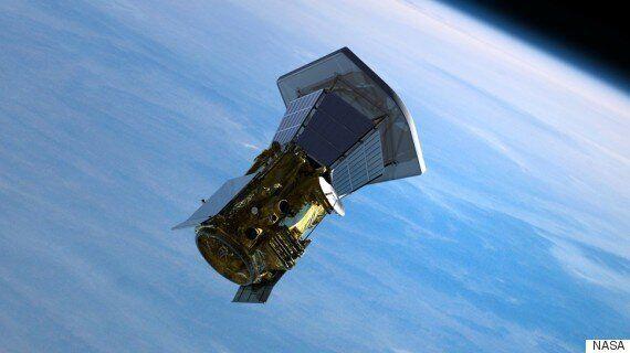 나사(NASA)가 태양으로 탐사선을 보내는 프로젝트를