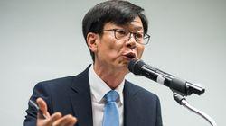 김상조 후보자가 아들 군복무 특혜의혹을