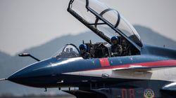 중국이 미국의 '정찰기 비행 방해' 주장에