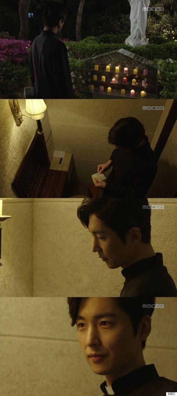 [TV톡톡] '파수꾼' 신동욱, 짧지만 충분했던 7년 만의