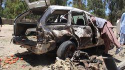 라마단 첫날 아프가니스탄 '자폭테러'로 18명