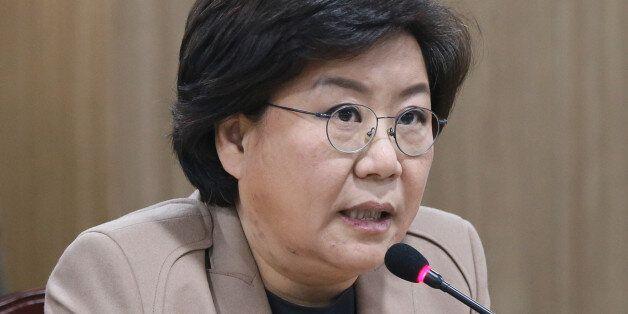 이혜훈이 '문재인 정부 1주일'을 지켜보고 상당히 당황한