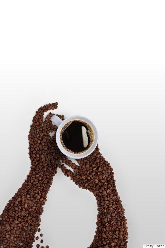 당신이 커피 중독자인지 아닌지를 구별하는 방법