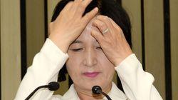 추 대표가 야당을 압박하자 청와대가 '선 긋기'에