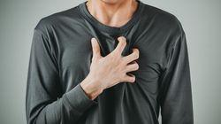 당신의 혈액형과 심장마비, 뇌졸중의 상호관계