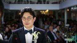 배우 안세하의 결혼식에는 어마어마한 스타들이