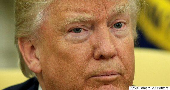 도널드 트럼프가 FBI 국장을 해임한 이유에 대한 백악관의 설명은 이미