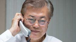 정상간 전화회담과 한국 외교의