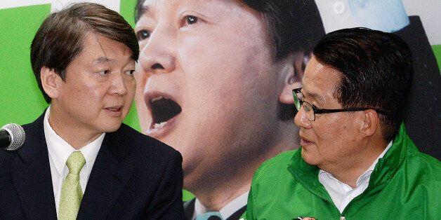 박지원이 문재인을 비판하려다 '성소수자 혐오' 발언을